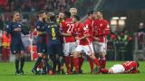 Решено: Без мачове в понеделник в Бундеслигата