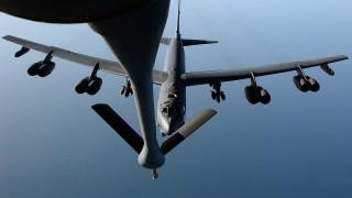 САЩ пращат B52 Stratofortress в Гърция и Кипър