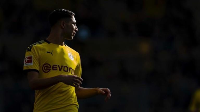 Футболистите на Борусия (Дортмунд) са се съгласили да намалят заплатите