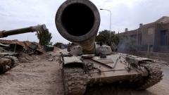 САЩ и Турция с общи интереси в Сирия