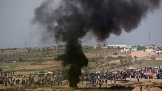 Израел отново удари
