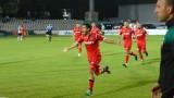 Ботев се надява да приеме Левски във Враца