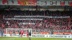 Унион (Берлин) и Волфсбург завършиха 2:2 в мач, който можеше да не завърши