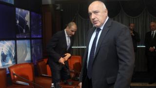 """Борисов се закани да няма """"лабаво"""" с контрабандата"""