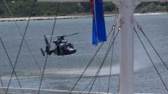 България, Гърция, Румъния и Сърбия провеждат военно учение в Атика