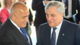 """Борисов настоява пред Таяни пакетът """"Мобилност 1"""" да се разгледа след евроизборите"""