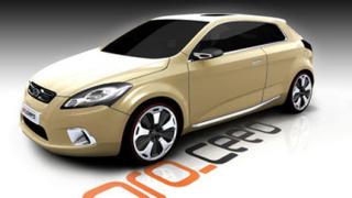 Южнокорейската Kia започва масово производство на коли в Словакия