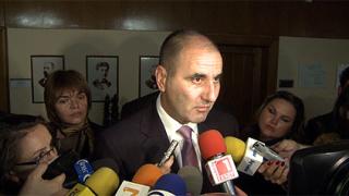Цветанов: Победихме без брокера ДПС