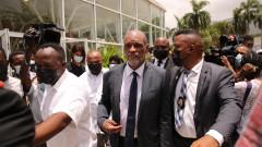 Ариел Анри се закле като нов премиер на Хаити