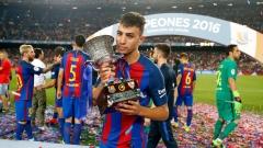 Официално: Севиля привлече Мунир от Барселона