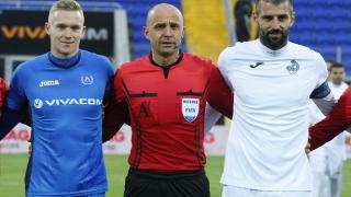 Станислав Тодоров ще ръководи дербито между Локо (Пд) и Левски