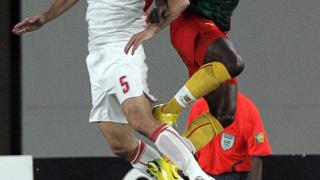 Камерун се измъчи с Тунис за 3:2