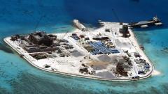 Пекин публично призна, че китайски военен самолет е кацнал в спорното Южнокитайско море