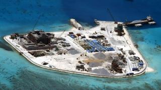 Виетнам задържа китайски петролен танкер