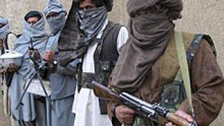 Похитеният от талибаните журналист вече е на италианска земя