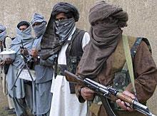 10 хил. талибани готови за внезапна атака в Афганистан
