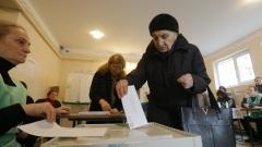 Втори тур на парламентарните избори в Грузия