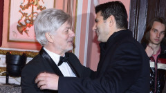 Гонзо: Съжаляваме, че си тръгват Езе и Илиев, Ожболт сигурно ще бъде продаден