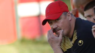 Любо Пенев е бил фаворит №1 за нов треньор на Берое