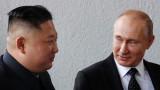 Русия предупреди за възможно влошаване на кризата около Северна Корея през 2020-а