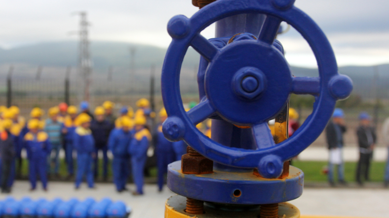 КНСБ не намери основание за поскъпването на газа с 30%