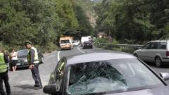 Боян Петров е в кома след катастрофата
