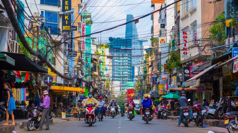 Виетнам притиска ИТ гигантите да отварят офиси в страната