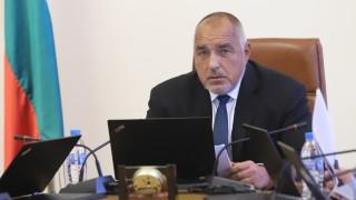 Внасят сигнал за преврат срещу Борисов?