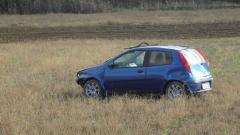 Катастрофа затрудни движението по пътя Враца - Мездра