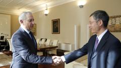 Китайски гигант иска да си сътрудничи с БДЖ