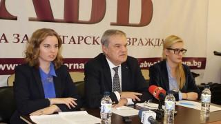 Каракачанов е с интелект на евтино пластмасово копче, захапа Румен Петков