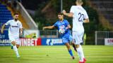 Звездата на Левски Боби Цонев стана национал на България