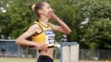Чудесата нямат край: Нов рекорд на Лили Георгиева!
