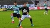 Черно море и Славия завършиха наравно 1:1 в мач от efbet Лига