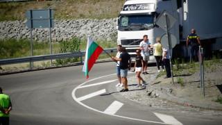 Протестиращите в Пловдив се готвят да спрат движението по централните булеварди