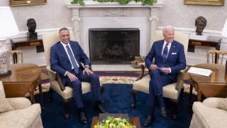 Байдън: САЩ приключват военната мисия в Ирак до края на годината