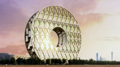 5 от най-странните сгради в Китай