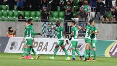 Лудогорец донесе на българския футбол над 7 млн. лева
