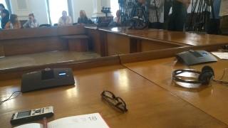 От ЕК не са искали демонтиране на микрофоните в Министерския съвет