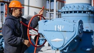 Драстично поевтиняват таксите за транспортиране на газ в Украйна
