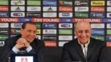 Адриано Галиани: Надявам се след няколко години Монца да играе с Милан