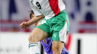 Живко Миланов играл срещу Япония с контузия