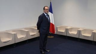 Оланд обсъди офшорния скандал с президента на Панама