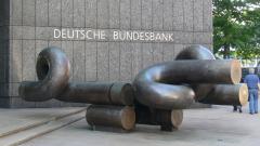 Бундесбанк: Германската икономика е в добра форма