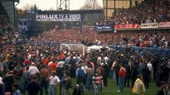 15 април 1989 година - един от най-черните дни в историята на футбола...