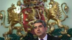 Плевнелиев насрочи консултациите с парламентарните групи