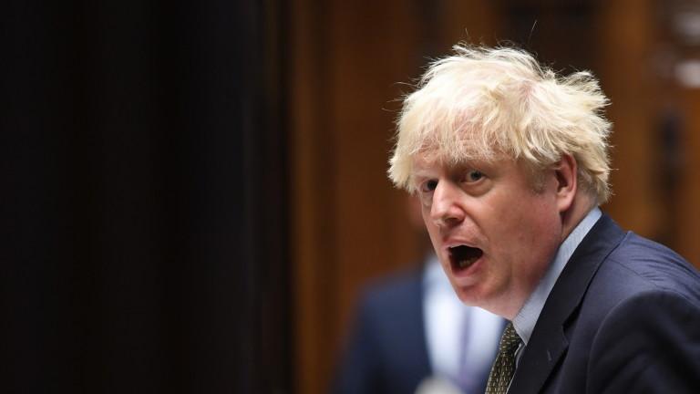 Борис Джонсън: Подгответе се за напускане на ЕС без сделка