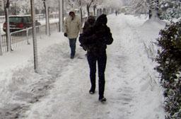 "Поледиците пратиха 135-ма в ""Пирогов"""