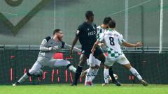 Порто се издъни за Купата на лигата на Португалия