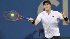 Интересни предложения на Анди Мъри за хитрините с почивките в тениса